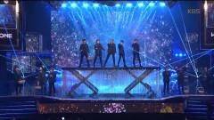 Pick Me (2017 KBS Gayo Daejun) - Wanna One