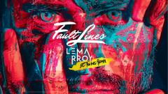 Fault Lines (EC Twins Remix [Cover Audio]) - Lemarroy, EC Twins