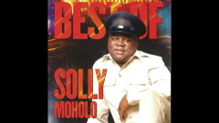 Tlong Ho Jeso (Best Of) - Solly Moholo