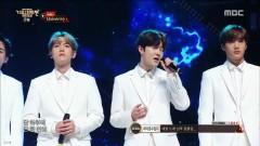 Universe (2017 MBC Music Festival) - EXO