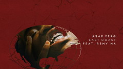 East Coast (Audio) - A$AP Ferg, Remy Ma