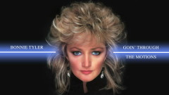 Goin' Through the Motions (Visualiser) - Bonnie Tyler