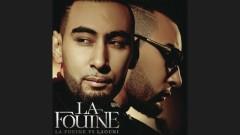 Petite soeur (Audio) - La Fouine, Evaanz