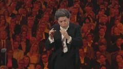 Adagio for Strings, Op. 11 - Gustavo Dudamel, Wiener Philharmoniker