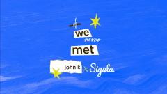 if we never met (remix (Audio))