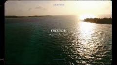 Freedom - Kygo, Zak Abel