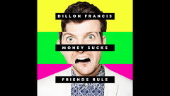 Hurricane (Official Audio) - Dillon Francis, Lily Elise