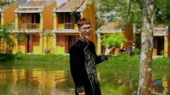 Thương Màu Áo Lam - Đặng Anh Tuấn