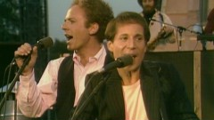 Mrs. Robinson (from The Concert in Central Park) - Simon & Garfunkel