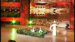 Ca Cảnh Lương Sơn Bá - Chúc Anh Đài (Liveshow 2012: Con Sóng Yêu Thương) - Đan Trường, Mỹ Tâm, Hoài Linh, Chí Tài