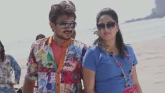 Semma Joru (Lyric Video) - D. Imman, Vishal Dadlani