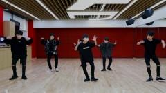 Oh My Gosh (Dance Practice) - BOY STORY