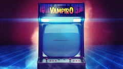 Vampiro (Official Lyric Video) - Lucas & The Woods