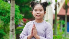 Phật Là Ánh Từ Quang - Bé Ngọc Ngân