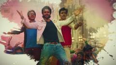 Sanedo (Lyric Video) - Tanishk Bagchi, Vayu, Darshan Raval, Raja Hasan