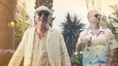 Como suena el corazón (Official Video) - Gigi D'Alessio, Clementino