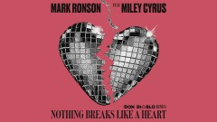Nothing Breaks Like a Heart (Don Diablo Remix) [Audio] - Mark Ronson, Miley Cyrus