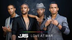 Love at War (Official Audio) - JLS