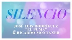 Silencio (Audio) - José Luis Rodriguez, Ricardo Montaner