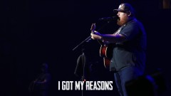 Reasons (Lyric Video) - Luke Combs