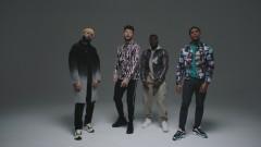 Stick Around (Official Video) - Rak-Su