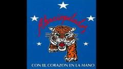 La Cuchilla (Audio) - Aterciopelados