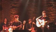 Wonderwall (Stef concert à La Maroquinerie 2000) - Indochine