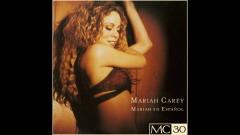 El Amor Que Sonẽ́ (Official Audio) - Mariah Carey