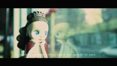 Porcelain Princess' Palace (陶瓷公主的宝殿) / Cung Điện Của Công Chúa Sứ - Lý Trị Đình