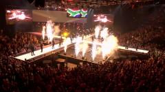 Rugby Wêreldbeker Medley (Live at Sun Arena @ Time Square, Pretoria, 2019) - Nicholis Louw, Theuns Jordaan, Kurt Darren, Lianie May, Brendan Peyper