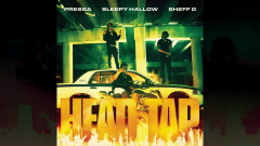 Head Tap (Official Audio) - Pressa, Sleepy Hallow, Sheff G