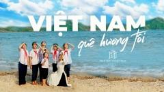 Việt Nam Quê Hương Tôi - Tuyết Nga