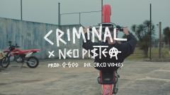 Criminal (Official Video) - Neo Pistea