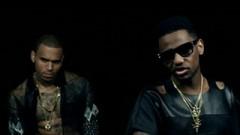 Ready (Album Version (Explicit)) - Fabolous, Chris Brown