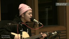 For Now (Live) - Kwon Jin Ah, Sam Kim