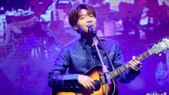 JUST U (Debut Showcase) - Jeong Se Woon