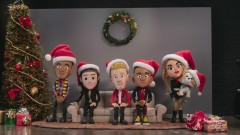 A Very Short Animated Pentatonix Christmas Film - Pentatonix