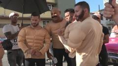 Tan Buena (Behind the Scenes) - Gente de Zona, Mau y Ricky