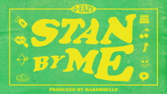 Stan By Me (Audio) - G-Eazy