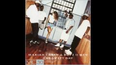 One Sweet Day (A Cappella - Official Audio) - Mariah Carey, Boyz II Men
