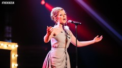 Ebben N'Andro Lontana (The Voice UK 2015: The Live Final) - Lucy O'Byrne
