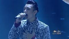 Chị Tôi (Live Hòa Âm Ánh Sáng 2016) - Soobin Hoàng Sơn, DJ Gin, Rhymastic