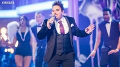 Don't Leave Me This Way (The Voice UK 2015: The Live Semi-Final) - Vikesh Champaneri