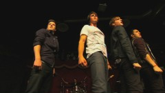 Big Time Rush (Walmart Soundcheck 2010) - Big Time Rush