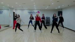 PIRI (Dance Practice) - Dreamcatcher