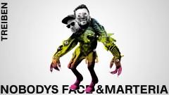 Treiben - Nobodys Face, Marteria