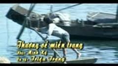 Thương Về Miền Trung - Triệu Trang