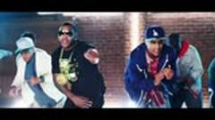 Dance With Me - Justice Crew, Flo Rida
