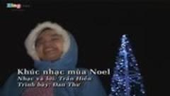 Khúc Nhạc Mùa Noel - Bé Đan Thư