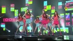 Don't Play Around (Inkigayo 10.4.2011) - Chi Chi